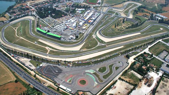 santamonica - SBK-Misano-GP S.Marino 6/7/8 luglio 2018